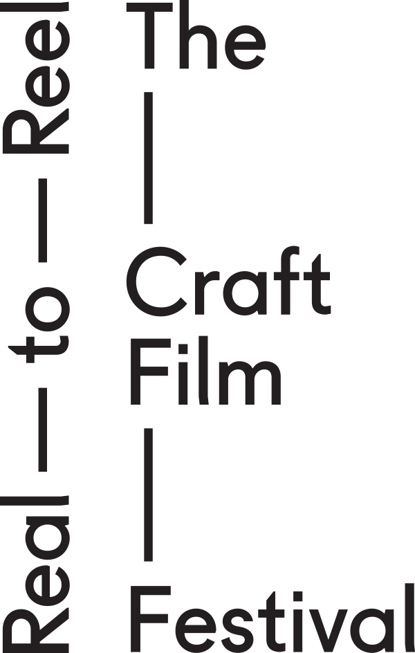 Reel to Reel logo