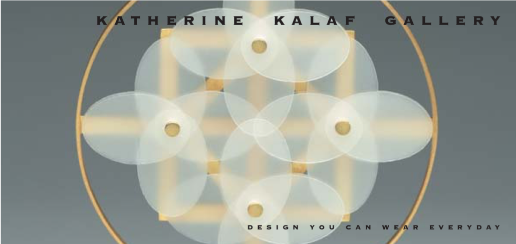 Katherine Kalaf Gallery promo image