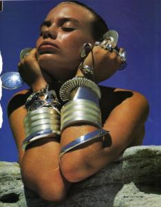 Elle Australia 1990