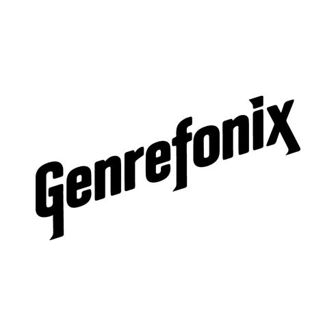 Genrefonix logo