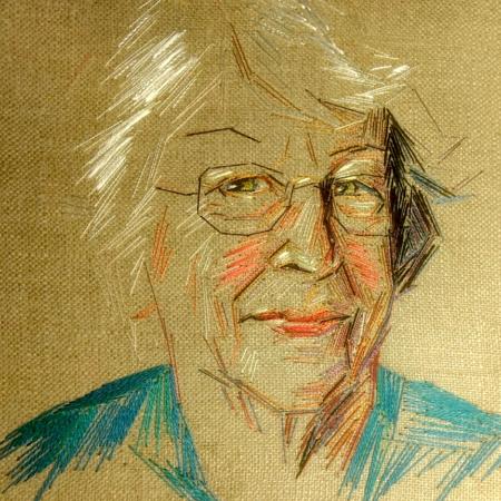 Susie Vickery