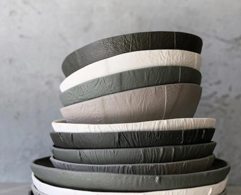 Beste Ogan Design, TABAK stack bowls