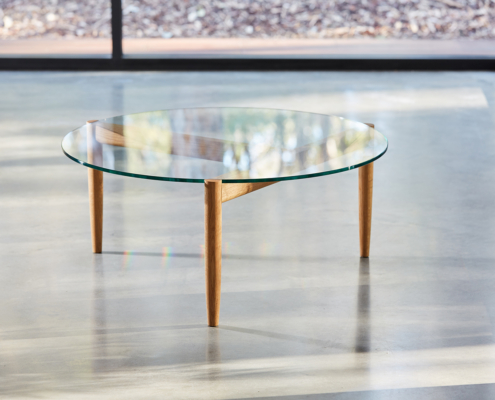 Nathan Day, 321 Coffee Table
