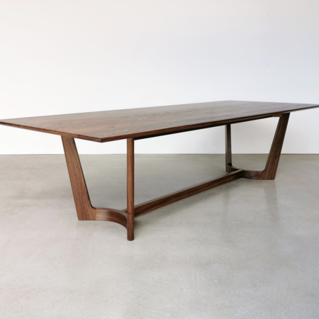 Nathan Day, Froxfield Dining Table