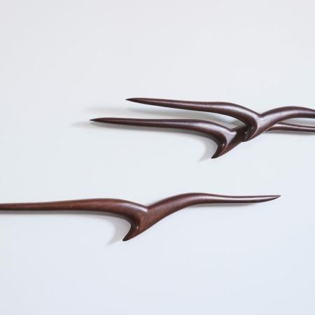 Derek Schapper Design, Albatross 2018