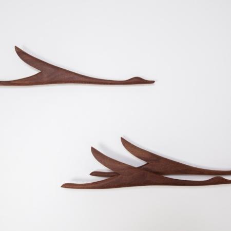 Derek Schapper Design, Flying Ducks